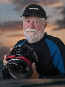 Bob Hahn Portrait