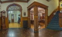 Wilbur Mansion
