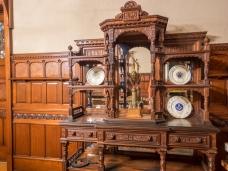 Wilbur Mansion Masonic Temple