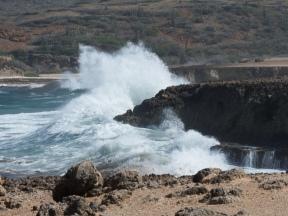 #BobHahnPhoto #GetOlympus #Aruba #Surf #Beach #Nature #Caribbean